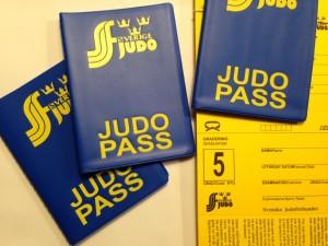 Judopass